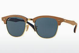 Ophthalmics Ray-Ban CLUBMASTER (M) (RB3016M 1180R5) - Blue