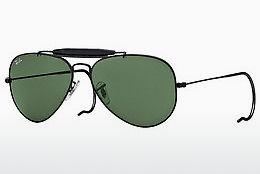 Ophthalmics Ray-Ban OUTDOORSMAN (RB3030 L9500)