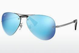 Ophthalmics Ray-Ban RB3449 004/55 - Grey