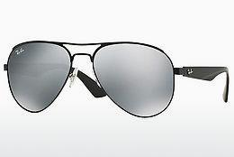 Ophthalmics Ray-Ban RB3523 006/6G - Black