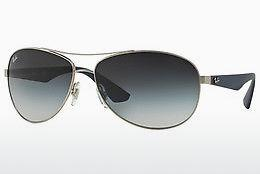 Ophthalmics Ray-Ban RB3526 019/8G - Silver