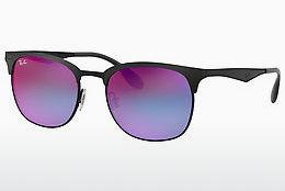 Ophthalmics Ray-Ban RB3538 186/B1 - Black