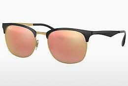 Ophthalmics Ray-Ban RB3538 187/2Y - Black