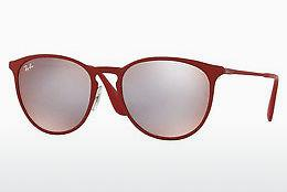 Ophthalmics Ray-Ban Erika Metal (RB3539 9023B5) - Red