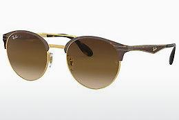 Ophthalmics Ray-Ban RB3545 900813 - Brown, Havanna