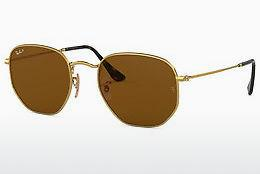 Ophthalmics Ray-Ban Hexagonal (RB3548N 001/57)