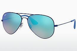 Ophthalmics Ray-Ban RB3558 9016B7 - Blue
