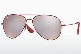 Ophthalmics Ray-Ban RB3558 9017B5 - Red