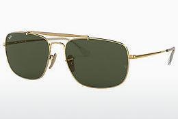 Ophthalmics Ray-Ban THE COLONEL (RB3560 001) - Gold