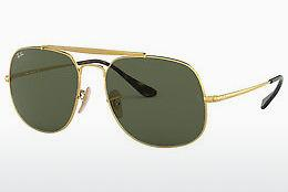 Ophthalmics Ray-Ban The General (RB3561 001) - Gold