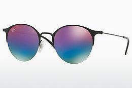 Ophthalmics Ray-Ban RB3578 186/B1 - Black