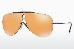 Ophthalmics Ray-Ban Blaze Shooter (RB3581N 90387J) - Blue