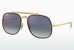 Ophthalmics Ray-Ban RB3583N 001/X0 - Gold