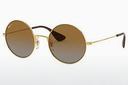 Ophthalmics Ray-Ban Ja-jo (RB3592 001/T5) - Gold
