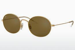 Ophthalmics Ray-Ban RB3594 901373 - Gold
