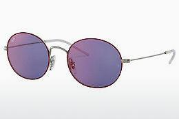 Ophthalmics Ray-Ban RB3594 9112D1 - Silver, Red