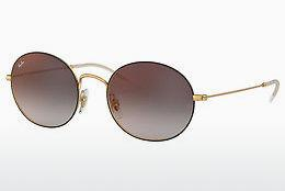Ophthalmics Ray-Ban RB3594 9114U0 - Gold, Black
