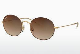 Ophthalmics Ray-Ban RB3594 9115S0 - Gold, Brown