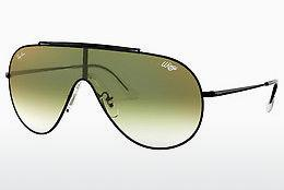 Ophthalmics Ray-Ban RB3597 002/W0 - Black