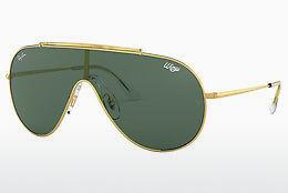 Ophthalmics Ray-Ban RB3597 905071 - Gold