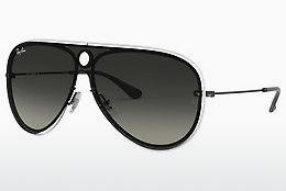 Ophthalmics Ray-Ban RB3605N 909511 - Black, White
