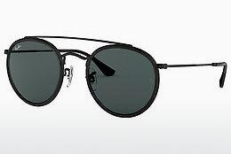 Ophthalmics Ray-Ban RB3647N 002/R5 - Black