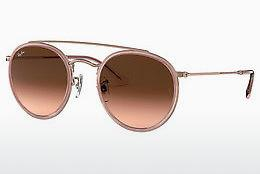 Ophthalmics Ray-Ban RB3647N 9069A5 - Pink
