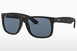 Ophthalmics Ray-Ban JUSTIN (RB4165 622/2V) - Black