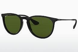 Ophthalmics Ray-Ban ERIKA (RB4171 601/2P) - Black