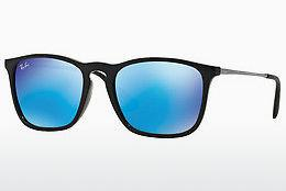 Ophthalmics Ray-Ban CHRIS (RB4187 601/55) - Black