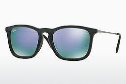 Ophthalmics Ray-Ban CHRIS (RB4187 60774V) - Grey
