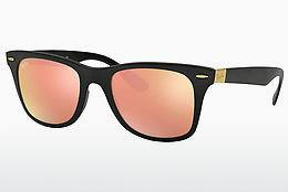 Ophthalmics Ray-Ban WAYFARER LITEFORCE (RB4195 601S2Y) - Black