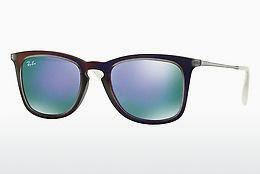 Ophthalmics Ray-Ban RB4221 61684V - Purple