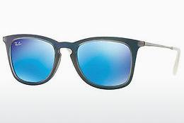 Ophthalmics Ray-Ban RB4221 617055 - Blue