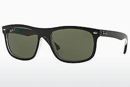 Ophthalmics Ray-Ban RB4226 60529A - Black, Transparent