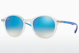 Ophthalmics Ray-Ban RB4237 62894O - Transparent