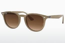 Ophthalmics Ray-Ban RB4259 616613 - Brown