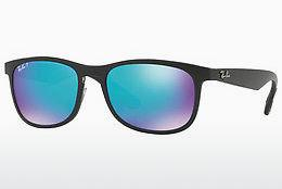 Ophthalmics Ray-Ban RB4263 601SA1 - Black