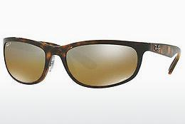 Ophthalmics Ray-Ban RB4265 710/A2 - Brown, Havanna