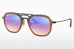 Ophthalmics Ray-Ban RB4273 62588B - Transparent, Brown