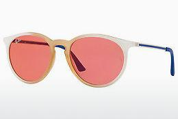 Ophthalmics Ray-Ban RB4274 6367C8 - White, Pink