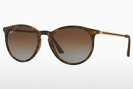Ophthalmics Ray-Ban RB4274 856/T5 - Brown, Havanna