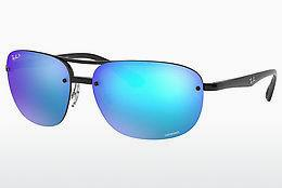 Ophthalmics Ray-Ban RB4275CH 601/A1 - Black