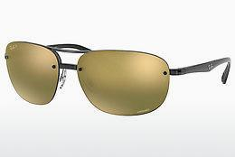 Ophthalmics Ray-Ban RB4275CH 876/6O - Grey