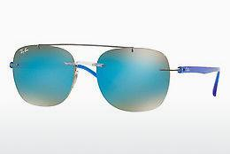 Ophthalmics Ray-Ban RB4280 6289B7 - Transparent