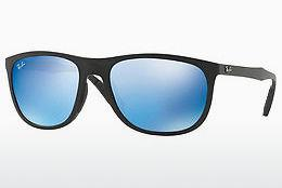 Ophthalmics Ray-Ban RB4291 601S55 - Black