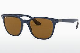Ophthalmics Ray-Ban RB4297 633183 - Blue