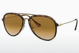 Ophthalmics Ray-Ban RB4298 710/51 - Brown, Havanna