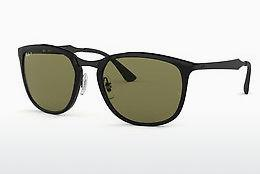 Ophthalmics Ray-Ban RB4299 601/9A - Black