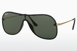 Ophthalmics Ray-Ban RB4311N 601/71 - Black